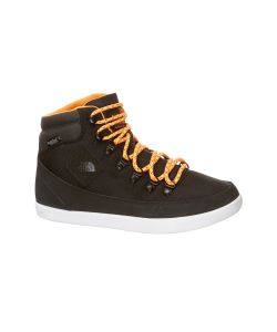 North Face | W Base Camp Ball Mid Radiance Purp