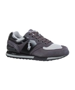 RLAUREN   Ботинки Slaton Pony-Sneakers-Athletic Shoe