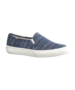Keds | Double Decker Slub Stripe
