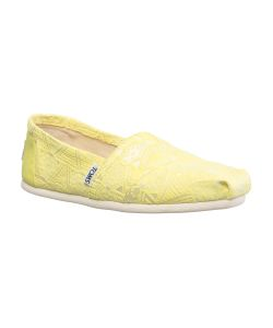 Toms | Bright Multi Triangles Wm Alpr Esp
