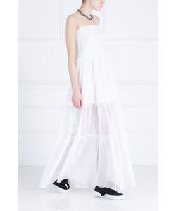 Veronique Branquinho | Хлопковое Платье