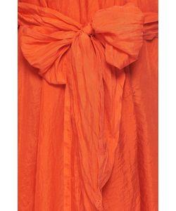 Katharine E Hamnett | Шелковое Платье