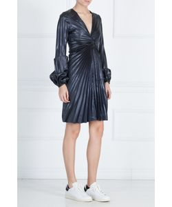 JEAN LOUIS SCHERRER | Шелковое Платье
