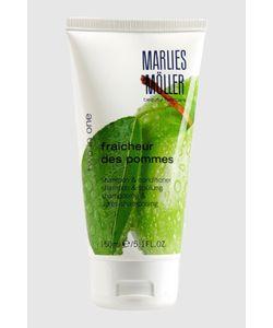 Marlies Moller   Шампунь-Кондиционер Свежесть Яблока 150ml