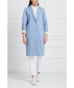 MO&Co | Шерстяное Пальто