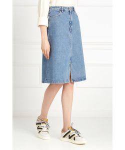 Mih Jeans | Юбка Из Денима