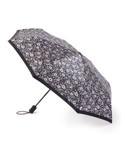 Henry Backer | Зонт Aвтомат Белые Цветы