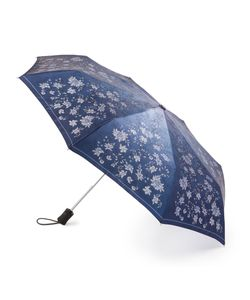 Henry Backer | Зонт Aвтомат Цветы Ночью