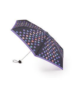 Henry Backer | Зонт Механический Веселые Сердечки