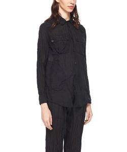 Katharine E Hamnett | Шелковая Рубашка