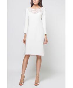 Reem Acra | Шелковое Платье