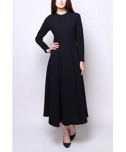 Yanina Vekhteva | Шерстяное Платье