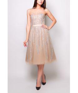 Reem Acra | Платье С Пайетками