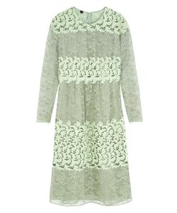 Burberry | Кружевное Платье