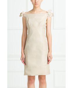 J. Mendel | Однотонное Платье