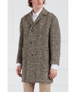 Libertine | Хлопковое Пальто
