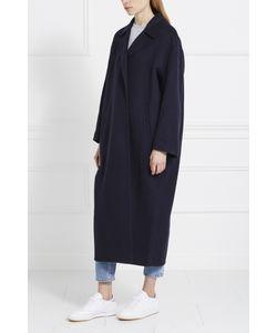 Rochas | Шерстяное Пальто