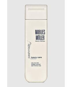 Marlies Moller   Шампунь Интенсивный Шелковый Pashmisilk Luxury Care Silky Hair Bath 200ml