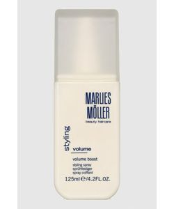 Marlies Moller | Спрей Для Придания Объема Волосам Volume Boost Spray 125ml