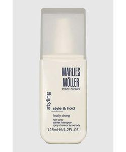 Marlies Moller | Лак Для Волос Гибкой Фиксации Finally Flexible Hairspray 125ml