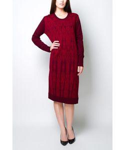 Maison Margiela | Шерстяное Платье
