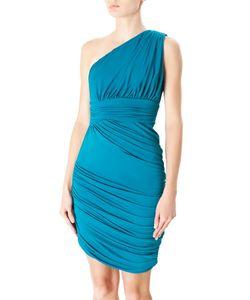 Halston Heritage | Асимметричное Платье