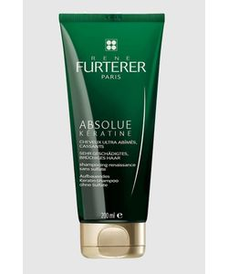 Rene Furterer | Восстанавливающий Шампунь Absolue Keratine 200ml