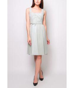 Carolina Herrera | Шелковое Платье