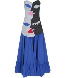 Tata Naka | Хлопковое Платье
