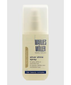 Marlies Moller   Спрей-Кондиционер Против Желтизны Светлых Волос Volume 100ml