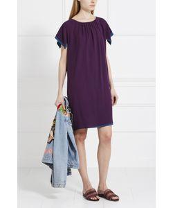 Derek Lam   Однотонное Платье