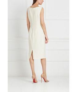 GILMAR | Платье Из Вискозы И Шелка