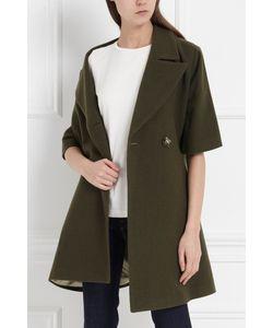 Mos | Однотонное Пальто