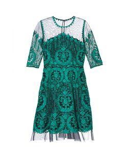 Naeem Khan #2 | Шелковое Платье