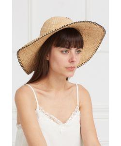 Lola | Шляпа Соломенная