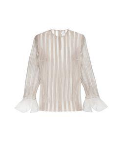 Marc Jacobs | Блуза Из Искусственного Шелка