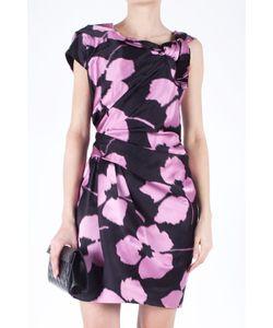 Marc Jacobs   Шелковое Платье