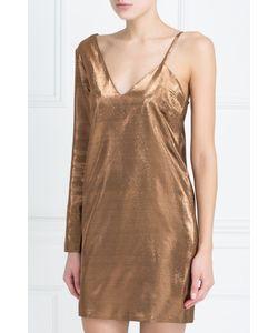 American Retro | Шелковое Платье Mila