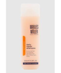 Marlies Moller | Восстанавливающий Шампунь Softness 200ml