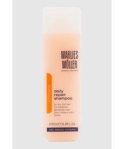 Marlies Moller   Восстанавливающий Шампунь Softness 200ml