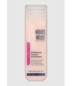 Marlies Moller   Шампунь Для Окрашенных Волос Brilliance Colour 200ml