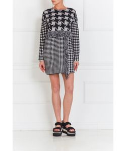 Stella Mccartney | Шерстяное Платье