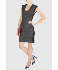 Diane Von Furstenberg | Шерстяное Платье Katherine