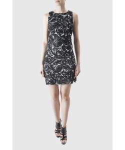 Alice+Olivia   Платье Из Искусственного Шелка