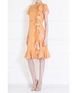Luisa Beccaria | Шелковое Платье