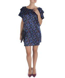 Cher Michel Klein | Шелковое Платье
