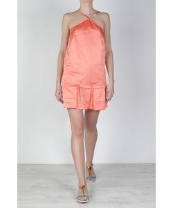 Marc Jacobs   Платье Из Полиэстера И Шелка