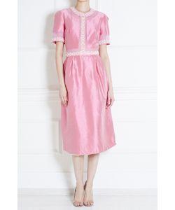 Tata Naka | Платье Из Вискозы