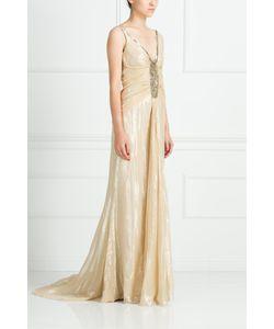 Collette Dinnigan | Шелковое Платье