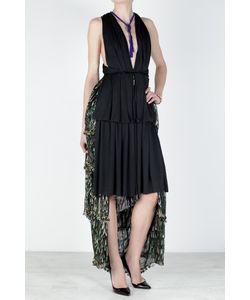 Marc Jacobs | Платье Из Вискозы
